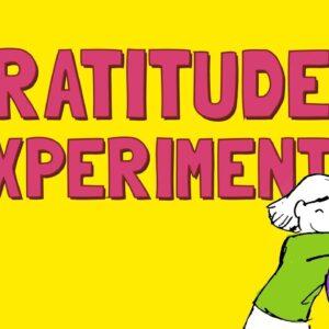 The Gratitude Experiment